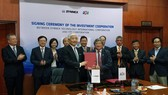 FPT Trading bán 47% vốn điều lệ cho đối tác Đài Loan