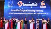 VNPT ra mắt liên doanh viễn thông tại Myanmar