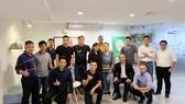 4 startups nhận được 60.000 USD đầu tư