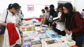 Giảm giá đến 50% hơn 2.000 đầu sách