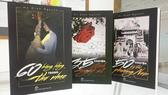 Hé lộ những mỹ nhân trong thơ nhạc Việt Nam qua bộ sách của Hà Đình Nguyên