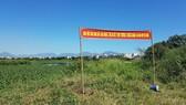 Bàn giao 12,7ha đất quốc phòng để mở rộng sân bay quốc tế Đà Nẵng