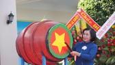 Gần 5 tỷ đồng ủng hộ Trung tâm Nuôi dạy trẻ khuyết tật Võ Hồng Sơn
