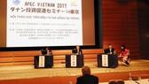 Hội thảo Xúc tiến đầu tư Đà Nẵng tại Tokyo, Nhật Bản