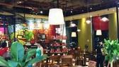 Hơn 1 tỷ đồng làm Công viên cà phê sách Đà Nẵng – Daegu