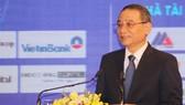 Bí thư Thành uỷ Trương Quang Nghĩa