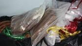 Phát hiện 5 đối tượng dùng thuốc nổ đánh cá trên biển