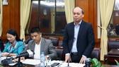 """Luật Thủy sản được thông qua sẽ cứu hải sản Việt Nam thoát khỏi """"thẻ vàng""""?"""