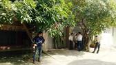 Cơ quan chức năng thị xã Hồng Lĩnh, tỉnh Hà Tĩnh đang điều tra làm rõ nguyên nhân vụ việc