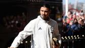 Zlatan Ibrahimovic gần sẵn sàng trở lại sân cỏ. Ảnh: Getty Images