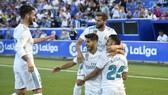 Alaves - Real Madrid 1-2: Sao trẻ tỏa sáng, Real thắng chật vật