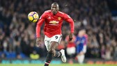 Romelu Lukaku đang chịu nhiều sự chỉ trích gần đây. Ảnh: Getty Images