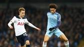 Lý do Tottenham có thể đánh bại Man.City