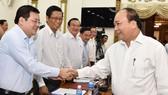 TPHCM đề xuất 9 kiến nghị đối với Thủ tướng