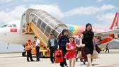 Số hành khách vận chuyển trong nửa đầu năm nay đạt 8,27 triệu lượt khách, tăng 22,4% so với cùng kỳ