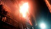 Vụ cháy trong ngõ 41 phố Vọng, Hà Nội làm 2 người tử vong