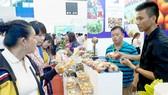 Sản phẩm Organic được giới thiệu đến người tiêu dùng TPHCM