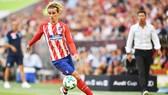 Griezmann đang dao động trước cơ hội sang Barca