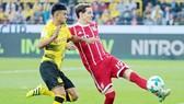 Bayern Munich - Dortmund 2-2 (luân lưu 5-4): 3 điểm nhấn