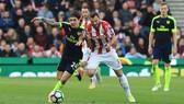 Stoke.City (16) - Arsenal (5): Pháo tiếp tục nổ