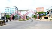 Thành phố Đồng Hới, tỉnh Quảng Bình