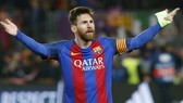 Man.City chiêu mộ Messi?