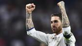 Sergio Ramos tự tin giành Bóng vàng