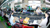 Hàng Việt rộng cửa vào thị trường Úc