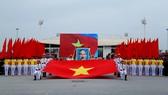 Hàng trăm chiến sĩ PCCC tham gia hội thi nghiệp vụ cứu hộ, cứu nạn  