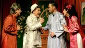 Lao đao sân khấu kịch xã hội hóa