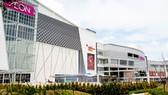 Xây dựng Trung tâm thương mại Aeon Mall Hải Phòng