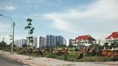 Điều chỉnh giá đất  2 khu tái định cư tại TPHCM