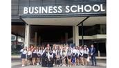 22 sinh viên Việt Nam và Indonesia tham gia chương trình học tập trải nghiệm trong 2 tuần tại Singapore