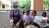 Trẻ em ở độ tuổi nào cũng cần được quan tâm, chăm sóc đặc biệt về dinh dưỡng