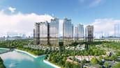 Phối cảnh dự án Sunshine Sài Gòn