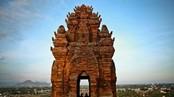Po Klong Garai tower in Ninh Thuan province (Photo: VNA)