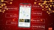"""App """"9999 Tết"""" mang lại nhiều giá trị thiết thực"""