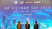 """Sự kiện sự kiện """"HP Vietnam Day 2019 – Cùng thúc đẩy tương lai"""""""