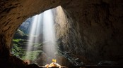 Son Doong in Vietnam is the largest known cave passage in the world by volume. (Source: Ryan Deboodt)