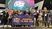 Đột Kích là game eSports FPS có hệ thống giải đấu ổn định và lâu năm tại Việt Nam