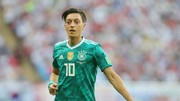 Sự hứng khởi tại Arsenal hy vọng sẽ giúp Mesut Oezil quên đi cơn ác mộng World Cup. Ảnh: Getty Images