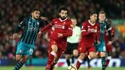 Mohamed Salah sẽ tìm kiếm bàn thắng trước Southampton.