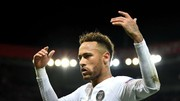 Neymar lại dính chấn thương
