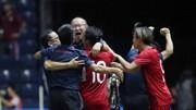 Đội tuyển Việt Nam sẽ gặp lại những người quen tại vòng loại World Cup 2022. Ảnh: Anh Khoa