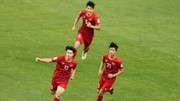 Việt Nam được đánh giá cao ở bảng G. Ảnh: AFC