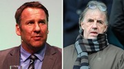Paul Merson và Mark Lawrenson