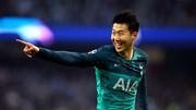 Son Heung-min  (Tottenham) sẽ lại ghi bàn