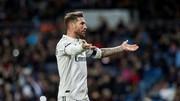 Sergio Ramos đã chính thức y6eu cầu chuyển nhượng