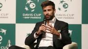 Gerard Pique nói về Davis Cup phiên bản mới