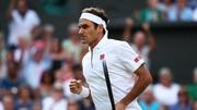 Federer xuất sắc đánh bại Nadal